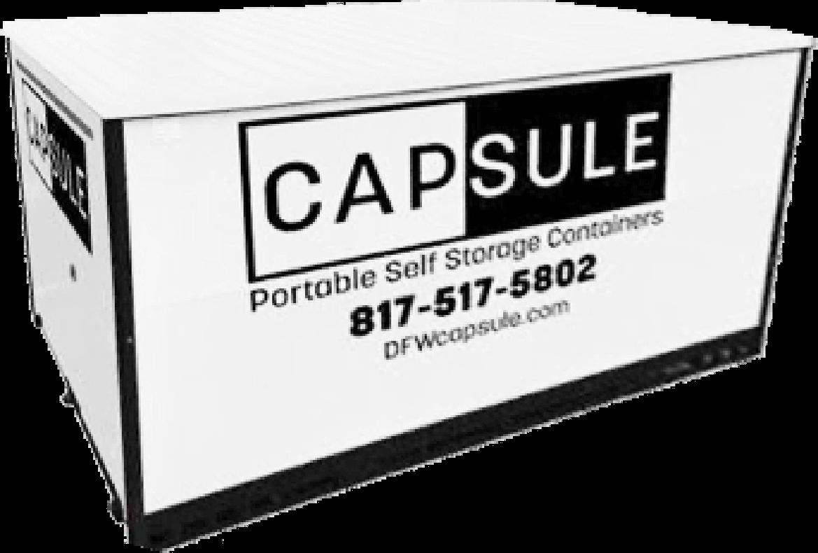 Capsule example